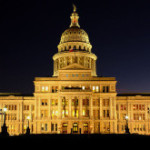 Texas Regular Legislative Session Ends, Special Session Begins