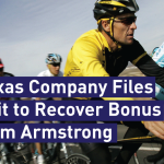 Texas Company Files Suit to Recover Bonus from Armstrong