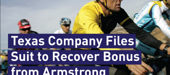 Texas-Company-Files-Suit-to-Recover-Bonus-from-Armstrong