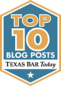 Top 20 Lawyers in Texas - Texas Bar Association