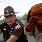 No Sheriff in Town: Governance for the ODR Field