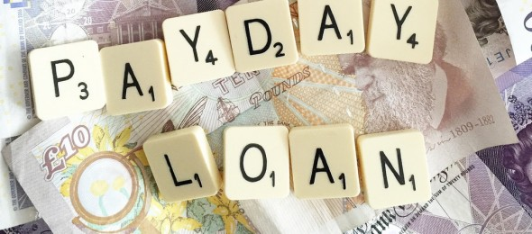 I over-extended myself with 4 payday loans. How do I get myself out of this mess?