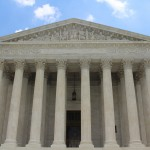 U.S. Supreme Court Considering Three Arbitration Cases in October Term